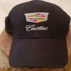 "CADILLAC "" ron carter "" baseball cap"